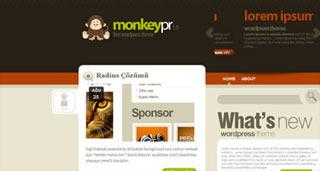 MonkeyPR